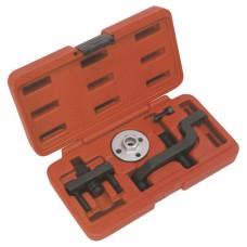 Инструмент за демонтаж на водна помпа VW