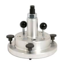 Инструмент за монтиране на семеринг на коляновият вал на VAG двигатели