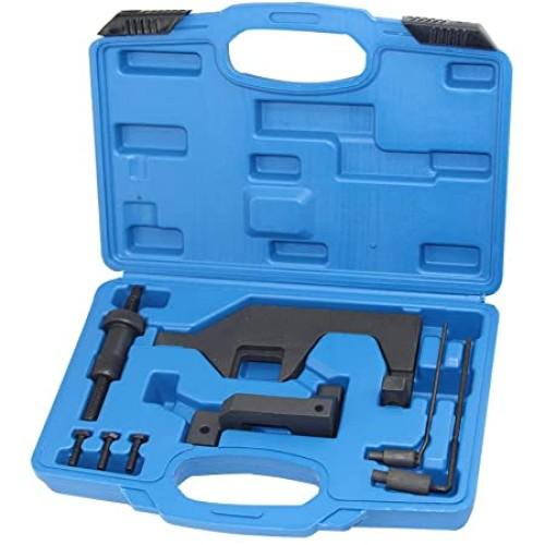 Топ цени за авто инструменти на марката magma. КОД: - Продукт MG50624 Комплект за зацепване на BMW и Mini N13, N18